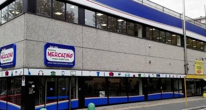 I clienti di quadrante franchising di servizi for Mercatino usato